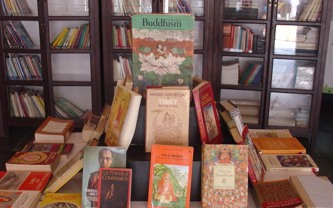 Auroville – Besuch Tibetisches Zentrum (Indien)