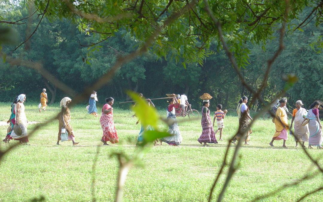 Auroville – die Vielfältigkeit (Indien)
