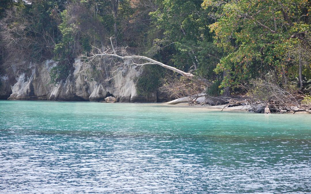 Andamanen – Havelock einsame Insel