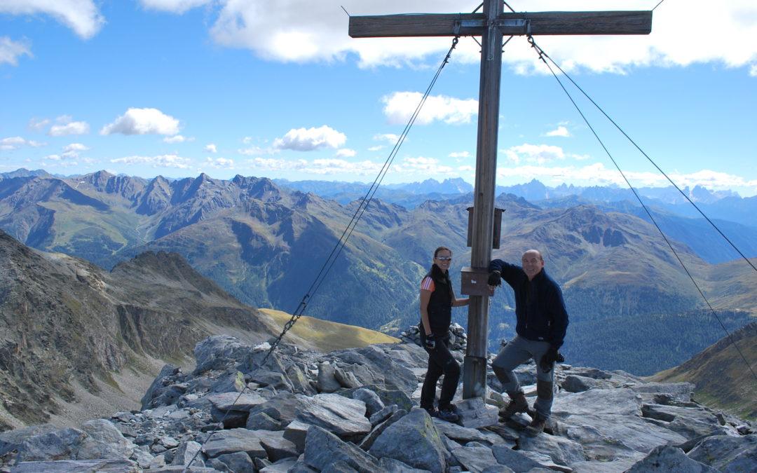 Seespitze (3.021m) – Osttirol