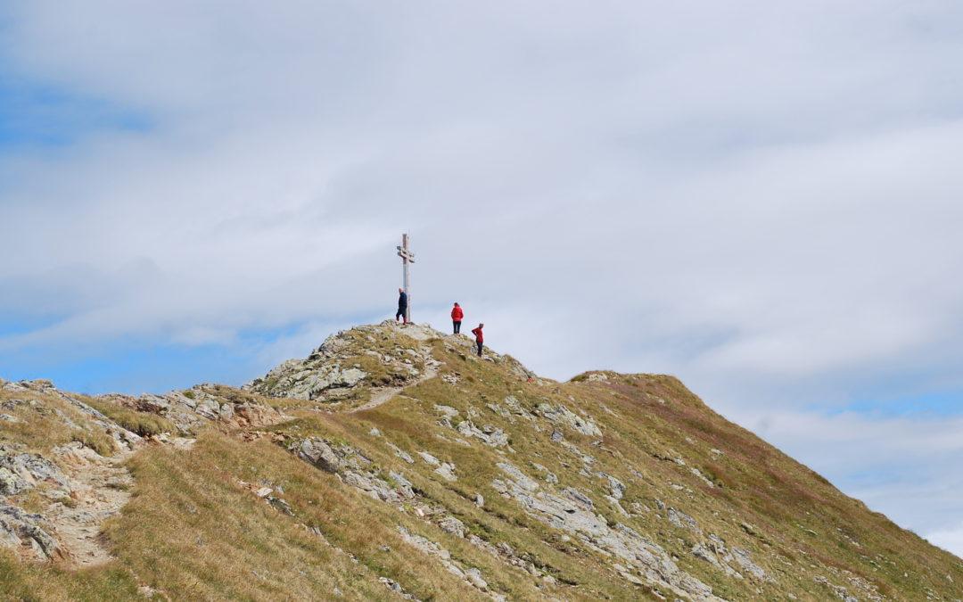 Großer Leppleskofel (2.811m) – Osttirol