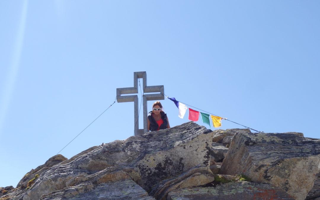 Gamsspitzl (2.888m) Krimmler Achental – Salzburg