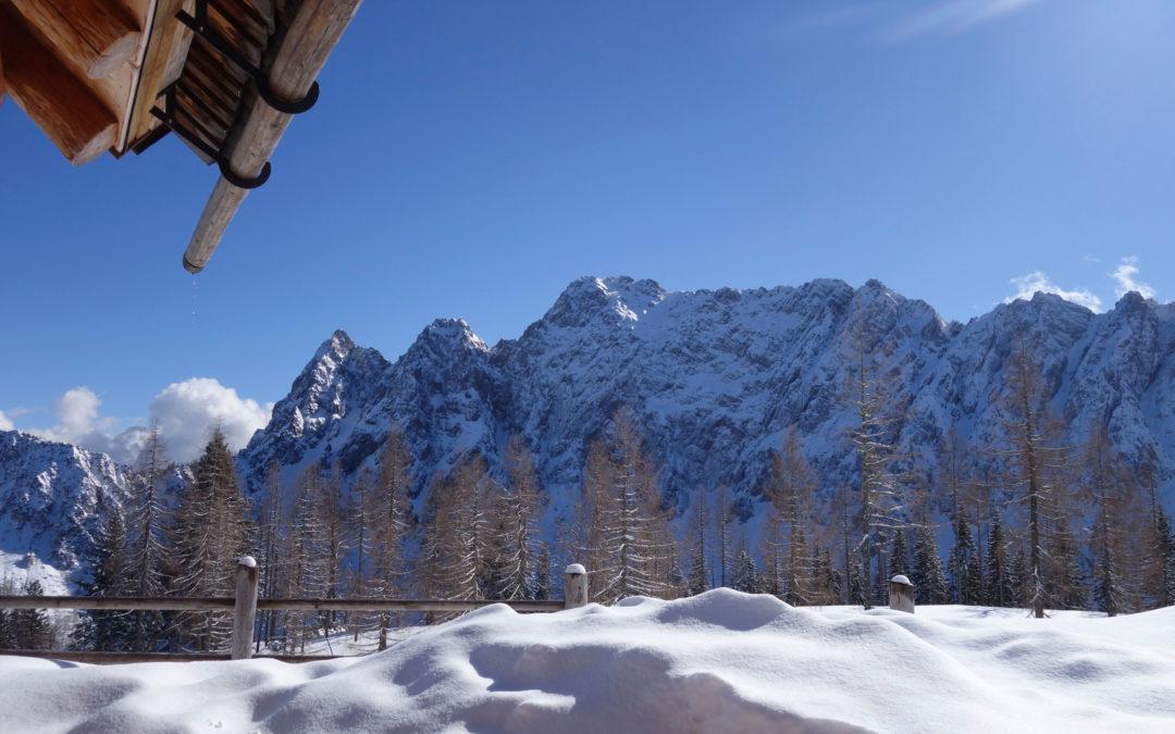 Bodental – Ogrisalm Wintertour (Kärnten)
