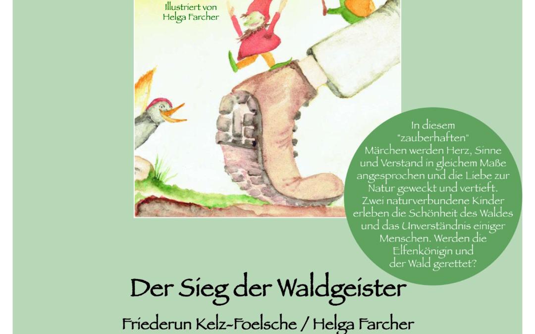 """Der Sieg der Waldgeister – ein """"zauberhaftes"""" Märchen"""